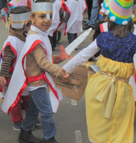 manoibema carnaval toulouse deguisement enfant 2015