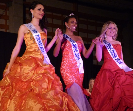 manoibema election miss toulouse 2015 la gagnante