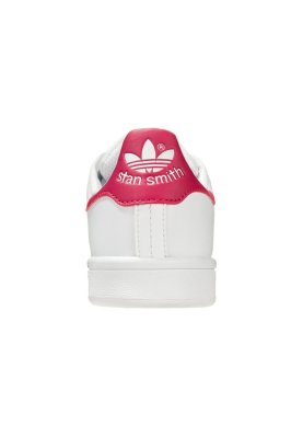adidas Originals STAN SMITH - Baskets basses - white - manoibema-1