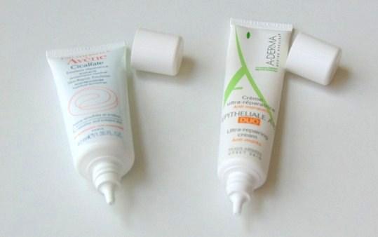 traiter-cicatrice-tache-acne-blessure-peau-adema-avene-manoibema